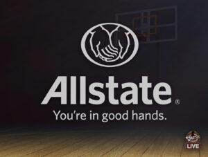 AllState Georgia Spartans Team Sponsor