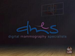 Digital Mammography Specialists Georgia Spartans Team Sponsor