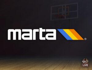 MARTA Georgia Spartans Team Sponsor
