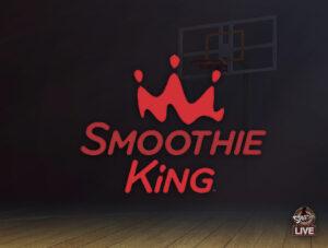 Smoothie King Georgia Spartans Team Sponsor