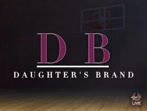 Daughters Brand Georgia Spartans Team Sponsor